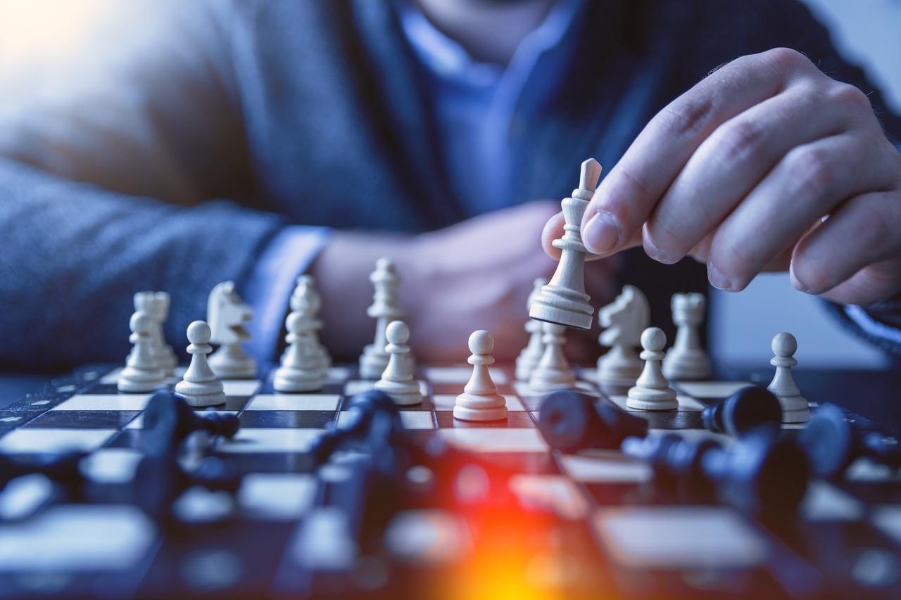O futuro da sua empresa pode estar em risco
